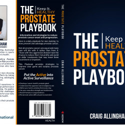 The Prostate Playbook